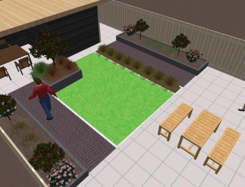 Nieuwe tuin? Doe inspiratie op!